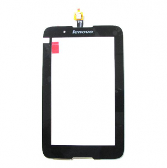 Тачскрин Lenovo A3300 A7-30 IdeaTab black original