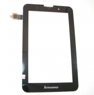 Тачскрин Lenovo A3000 / A5000 IdeaTab black