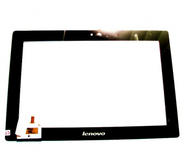 Тачскрин Lenovo S6000 IdeaTab black original