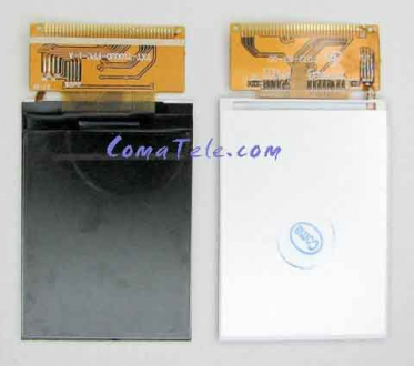 Дисплей China 55-39 TXT-T10020-FPC-1-A 6700 №83