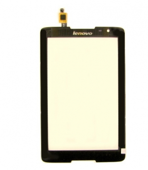 Тачскрин Lenovo A5500 A8-50 Ideatab 8 black original