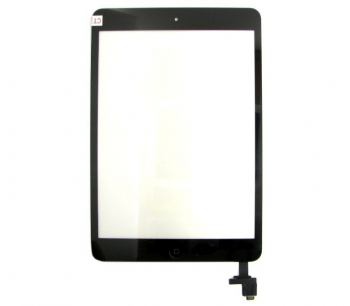 Тачскрин Apple iPad Mini / Mini 2 Retina black комплект