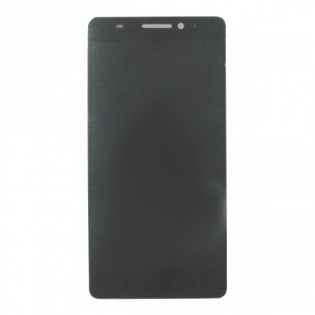 Дисплей Lenovo A7000 / Plus / K3 Note + сенсор black