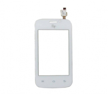 Тачскрин Fly iQ239 Era Nano 2 Plus white 112*59