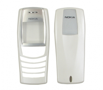 Корпус Nokia 6610 white original