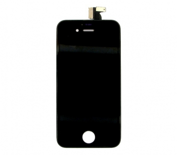 Дисплей Apple iPhone 4S + сенсор black h/c