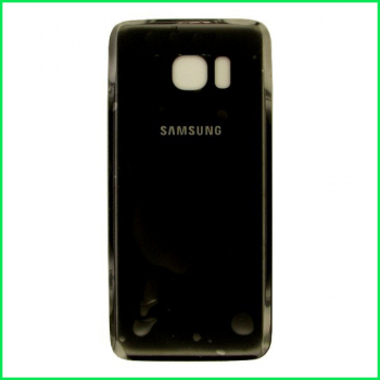 Задняя крышка Samsung G935F Galaxy S7 Edge black