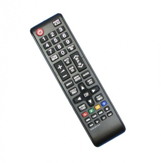 Пульт ДУ Samsung AA59-00741A (LED TV) (CE)