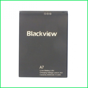 Аккумулятор Blackview A7 / A7 Pro