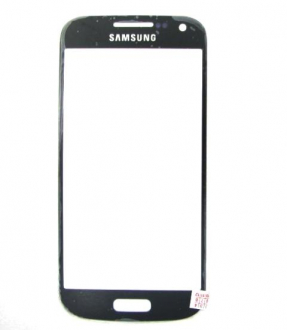 Стекло сенсора экрана Samsung i9190 black Galaxy S4 mini copy