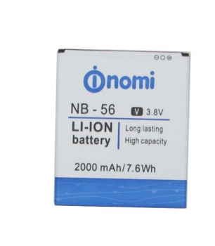 Аккумулятор Nomi NB-56 i503 original 2000 mAh
