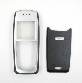 Корпус Nokia 3120 black high copy