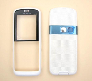 Корпус Nokia 5070 white original