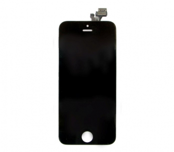 Дисплей Apple iPhone 5 + сенсор black h/c