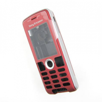Корпус Sony Ericsson K510i red original
