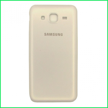 Задняя крышка Samsung J500H / DS Galaxy J5 white