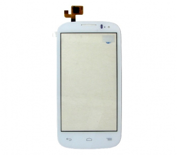 Тачскрин Alcatel 5036D Pop C5 white