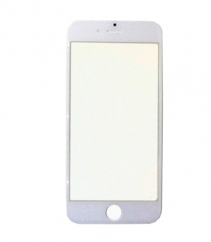 Стекло сенсора экрана Apple iPhone 6 white copy