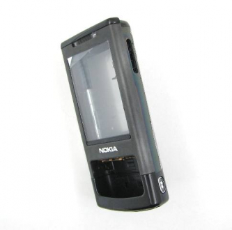 Корпус Nokia 6500S black original