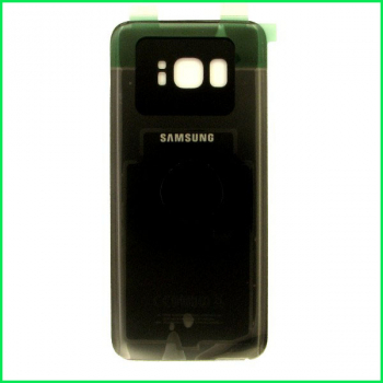 Задняя крышка Samsung G950F Galaxy S8 2017 black