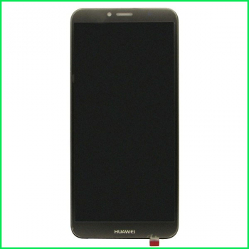 Дисплей Huawei Honor Y6 2018 / Y6 Prime 2018 / 7C / 7A Pro + сенсор black